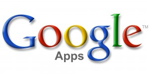 Google logo - Why use Google Apps for Work?